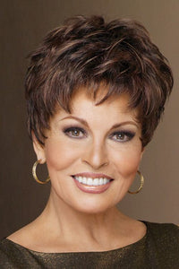 Raquel Welch Winner Elite Vibralite Synthetic Wig