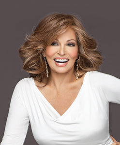 Raquel Welch Goddess Heat Friendly Synthetic Wig