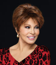 Load image into Gallery viewer, Raquel Welch Fanfare Heat Friendly Synthetic Wig