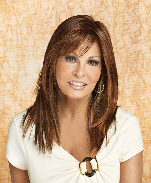 Raquel Welch Show Stopper Heat Friendly Synthetic Wig