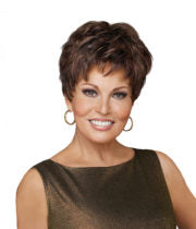 Raquel Welch Winner Synthetic Wig