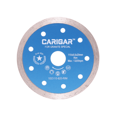 Diamond Saw Blades 5SD110-820-RIM