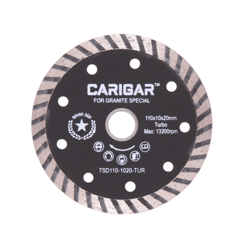 DIAMOND SAW BLADES  SSD110-7520-13TT