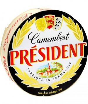 Fromage Camembert 250gr