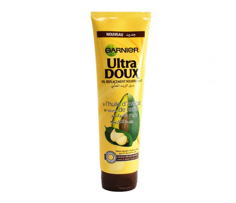 Ultra Doux OIL REPLACEMENT 300ML AVOCAT KARITE