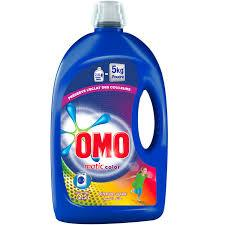 Lessive OMO Matic Color 2.5L