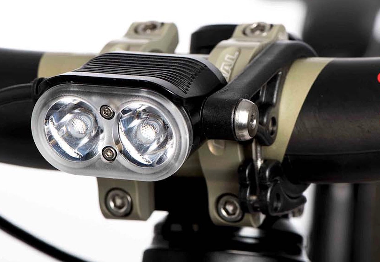 Gloworm Alpha 1200 LUMENS