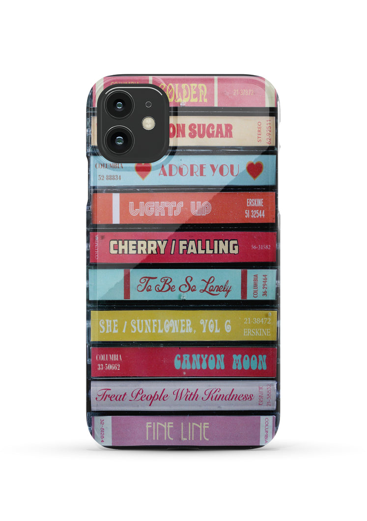 FOAL14 Case For Iphone 11, Books - Treat People With Kindness