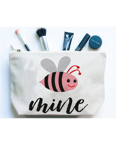 Bee Mine Pouch 2019