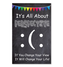 Load image into Gallery viewer, It's All About Perspective Poster
