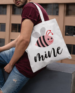 Bee Mine Tote 2019