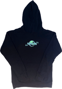 ANOTHER WORLD HOODIE