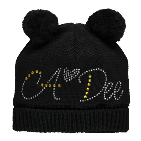 A Dee Andrea Pom Pom Hat