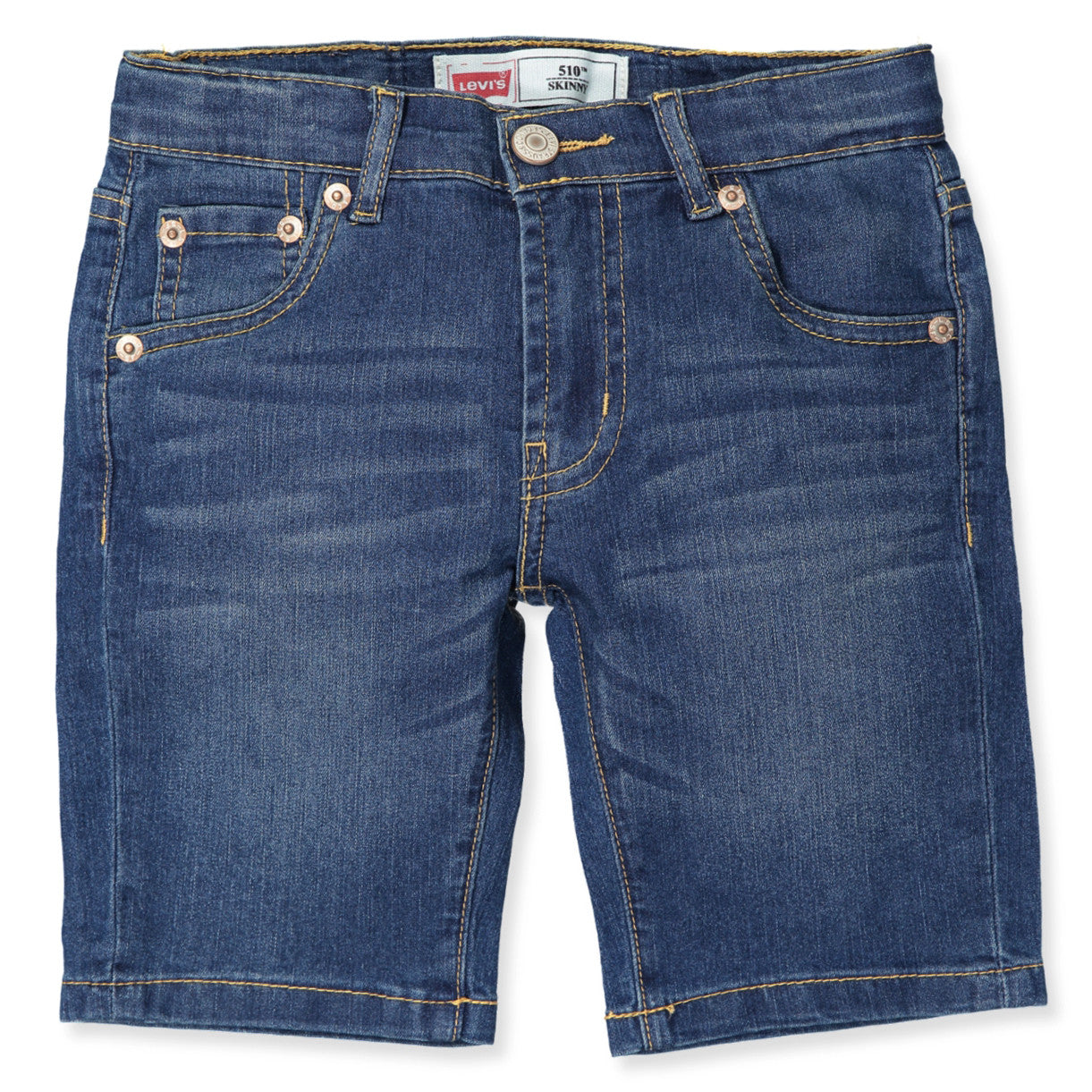 Levi's Shorts - Skinny Denim 510