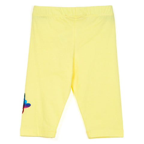Agatha Ruiz de la Prada Capri Leggings - Yellow