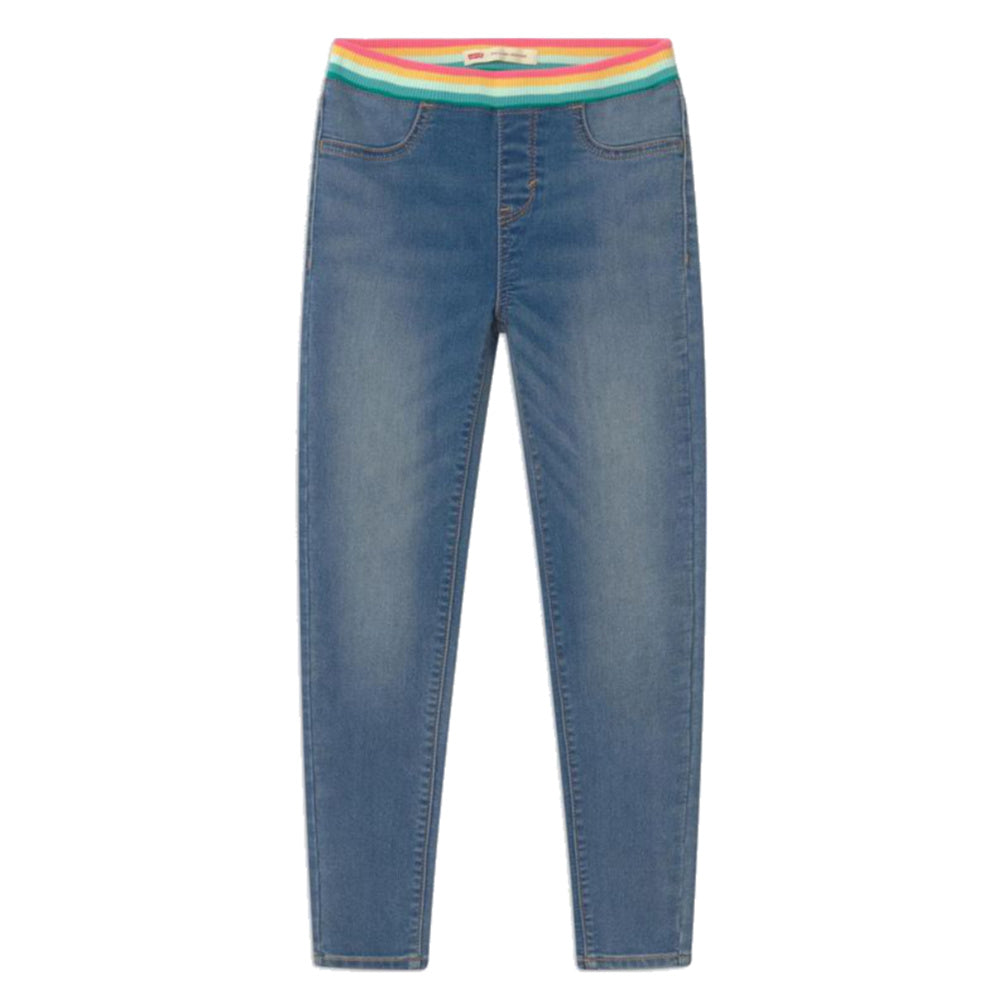 Levi's Girls Denim Leggings