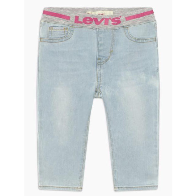 Levi's Girls Pull on Skinny Jeans