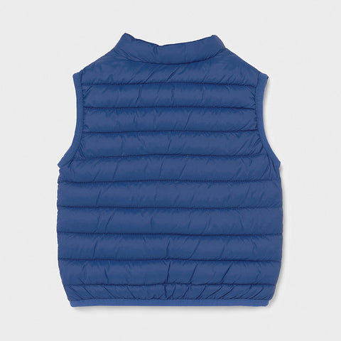 Mayoral Boys Padded Gilet Overseas
