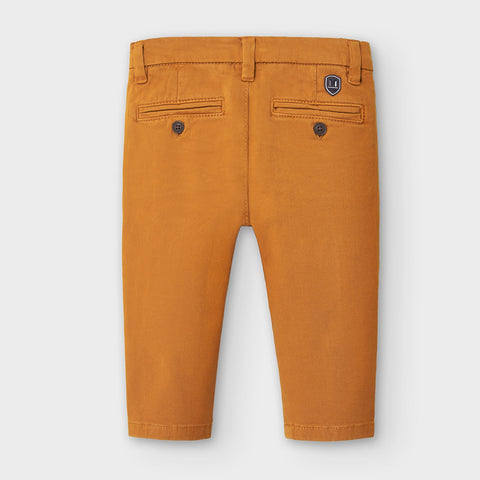Mayoral Baby Boys Chinos - 00521