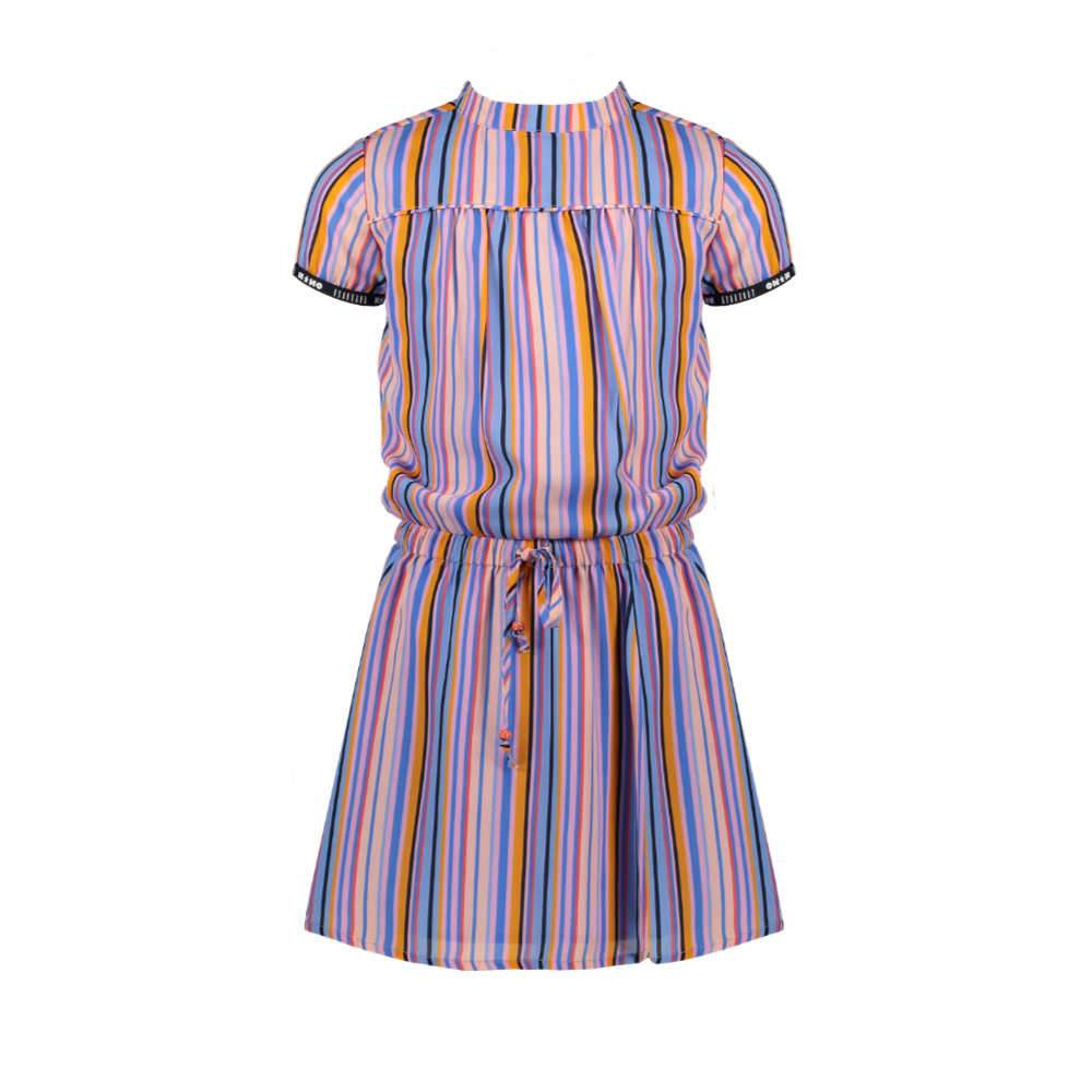 Nono Mirthe Striped Dress - n102-5803