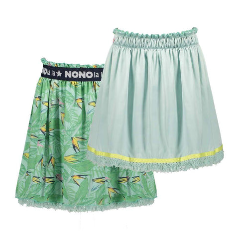Nono Nele Reversible Skirt - n103-5707