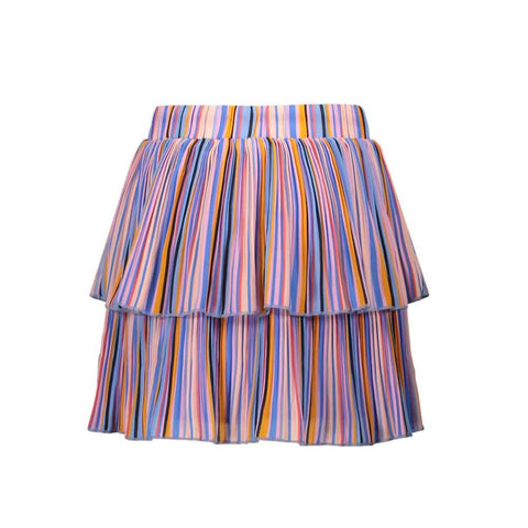 Nono Nikkie Layered Skirt - n102-5702