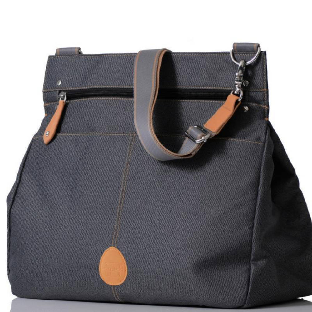 Pacapod Oban Changing Bag - Charcoal