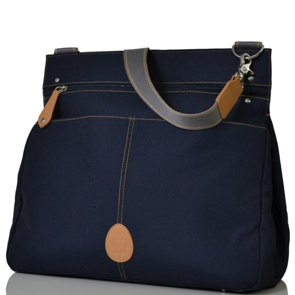 Pacapod Oban Changing Bag - Navy