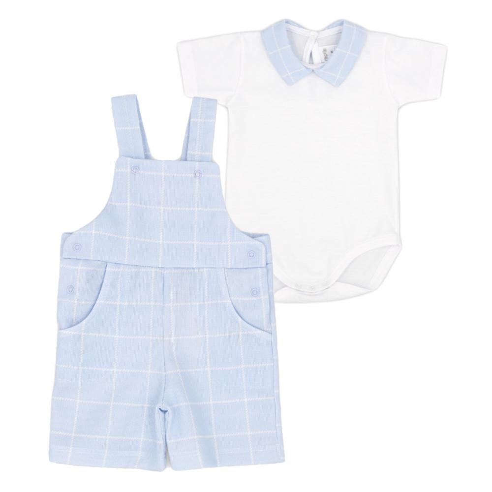Rapife Coco Dungarees Set - 4320/4322