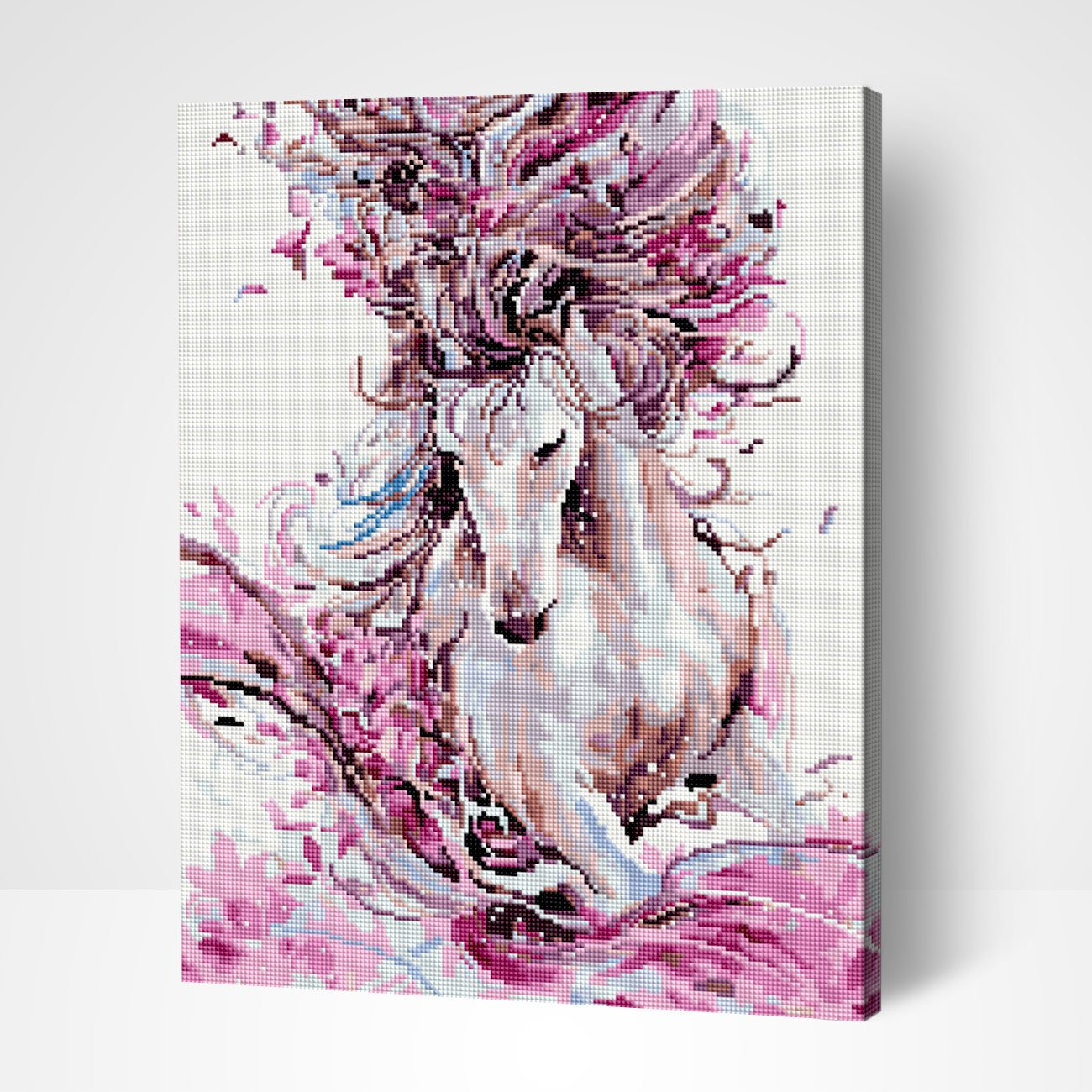 Fantasy Horse - Diamond Painting