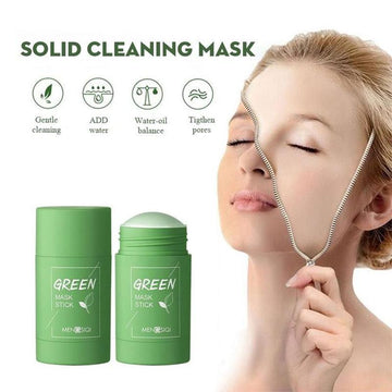 SOLID CLEANING MASK