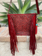 Load image into Gallery viewer, The Marilyn  crossbody bag