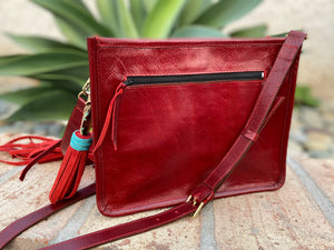 The Marilyn  crossbody bag