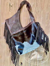Load image into Gallery viewer, Tiffany Cowhide bag