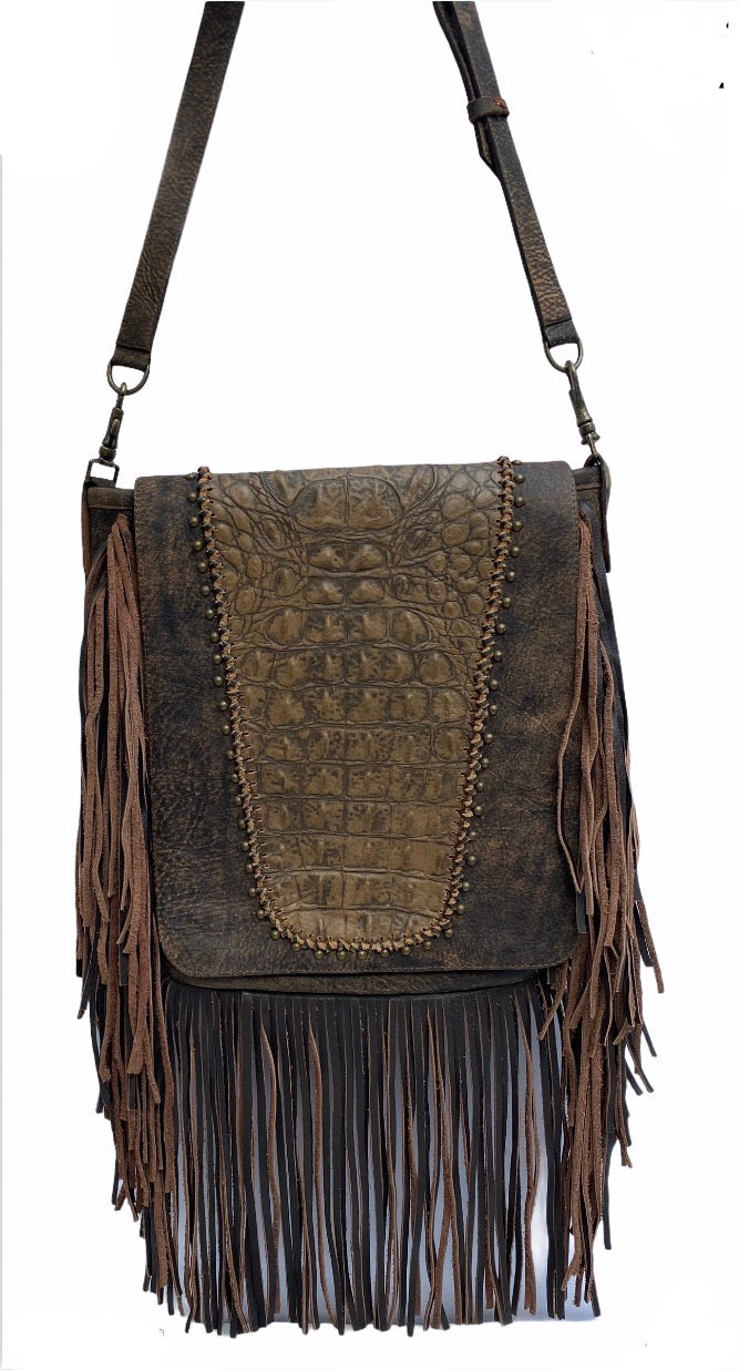 Crossbody/Hipster with