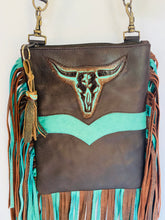 Load image into Gallery viewer, Houston crossbody/Hipster