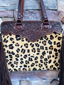 The Rodeo Tote