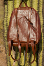 Load image into Gallery viewer, New Mexico Leather Backpack