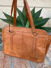 Load image into Gallery viewer, Sergios Vintage Tucson tote