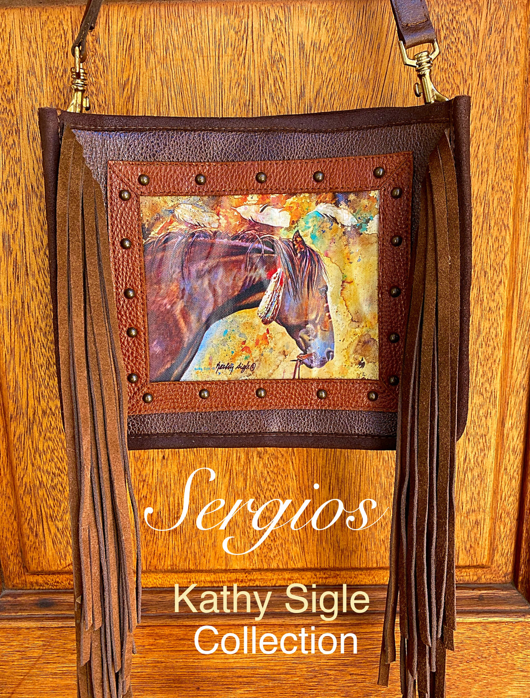 Sergios Collection/kathy Sigle art limited edition