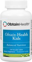 Load image into Gallery viewer, ObtainHealth Kids Chewable Multivitamin