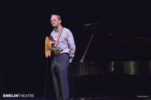 Livingston Taylor: Live from The Studios of Key West
