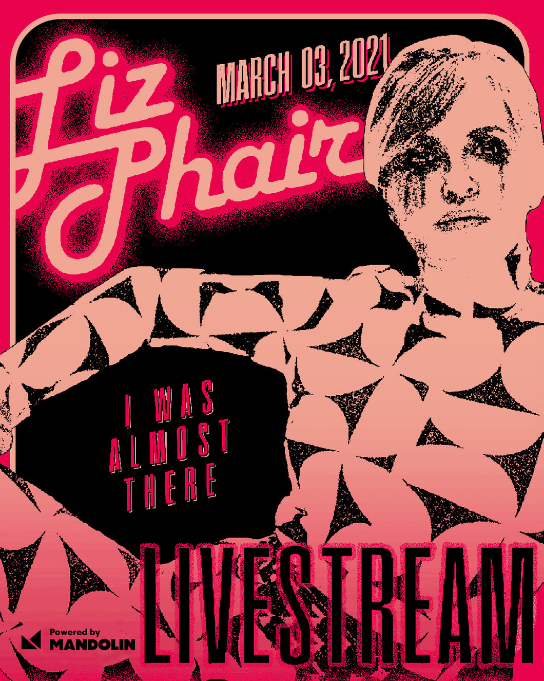 Liz Phair VIP Q&A Add-On - 3/3