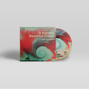 A Horrible Beautiful Dream Autographed CD
