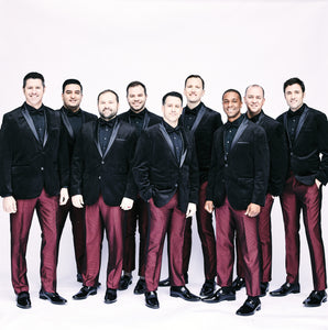 ADD ON: Straight No Chaser - Soundcheck + Meet & Greet 12/13