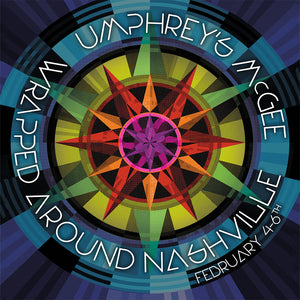 Umphrey's McGee: Wrapped Around Nashville - 3 Night Bundle