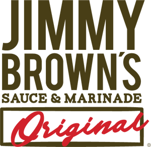 Jimmy Brown Sauce & Marinade