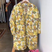 Load image into Gallery viewer, Autumn Vintage Blanket Coat