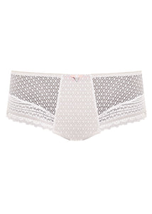 Freya Daisy Lace Shorts White