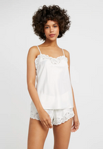 Load image into Gallery viewer, Ralph Lauren Camisole Short Set - Ivory